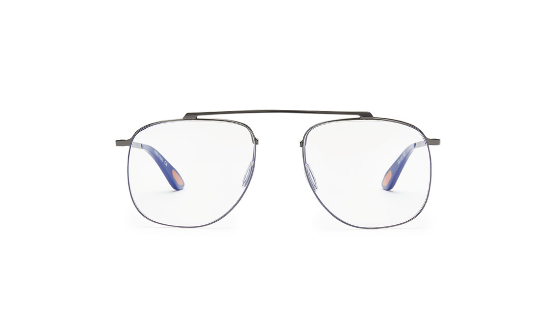 christian roth eyewear 5usw glasses front