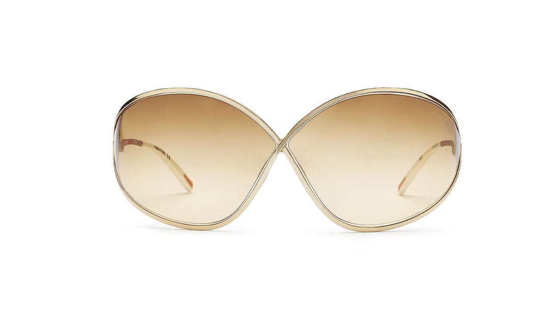 christian roth eyewear Bikini sunglasses