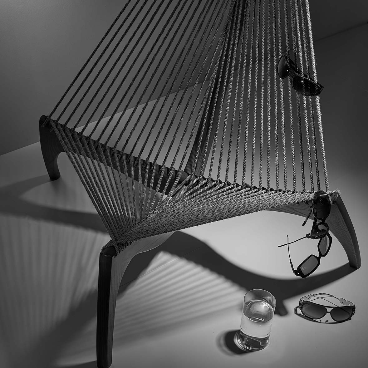 christian roth eyewear chair